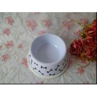 Cheap dog bowl Model Number:BAC030 for sale