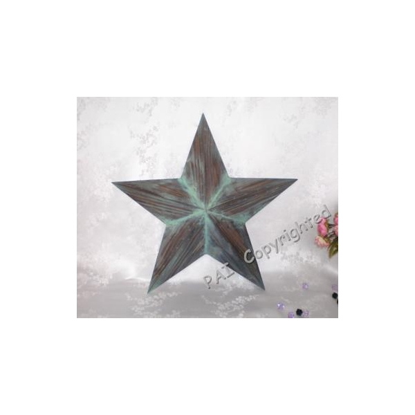Rustic Wood Decor Rustic Wood Star Wall Decor Product
