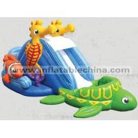 Cheap Sports Inflatable Slide T-380 wholesale