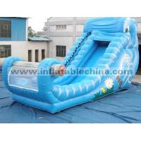 Cheap Sports Inflatable Slide T-369 wholesale