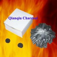 Cheap White Box Barbecue Charcoal for sale