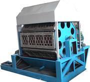 China Pulp Moulding Machine on sale