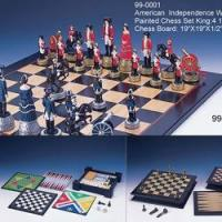 Chess  & Games Series Chess  & Games Series 99-0001~0011