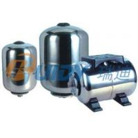 China ---- Pump series ---- Pressure tank-sta... on sale