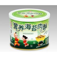 Cheap Pork crisp Nutrition seaweed dried .. for sale