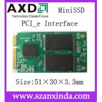 Cheap IDE Mini PCIE SSD for sale
