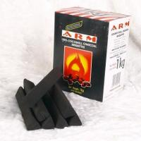 Cheap Triangle Stick Charcoal for sale