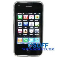 Buy cheap Jinpeng S2011 Mini Apple IPOD Music GSM Mobile Phone from wholesalers