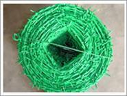 Cheap Barbed Iron Wire for sale
