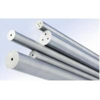 Cheap Carbide Rod Tools Tubing (Solid Round Rod with one hole) for sale
