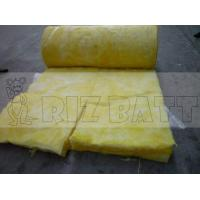 Glass wool Roll with AS/NZ4589.1