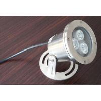 Cheap *1w underwater lamp s-3W for sale