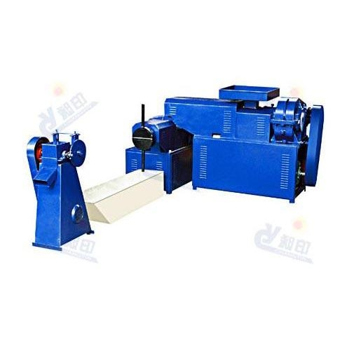 Recycling machines 4 sj a90 120 pp and pe recycling for Electric motor recycling machine