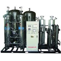 Cheap PSA air separation JY/CHB series carbon load purification device for sale