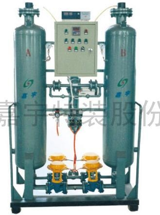 Quality Air supply purification JY/JYR series regenerative air dryer wholesale