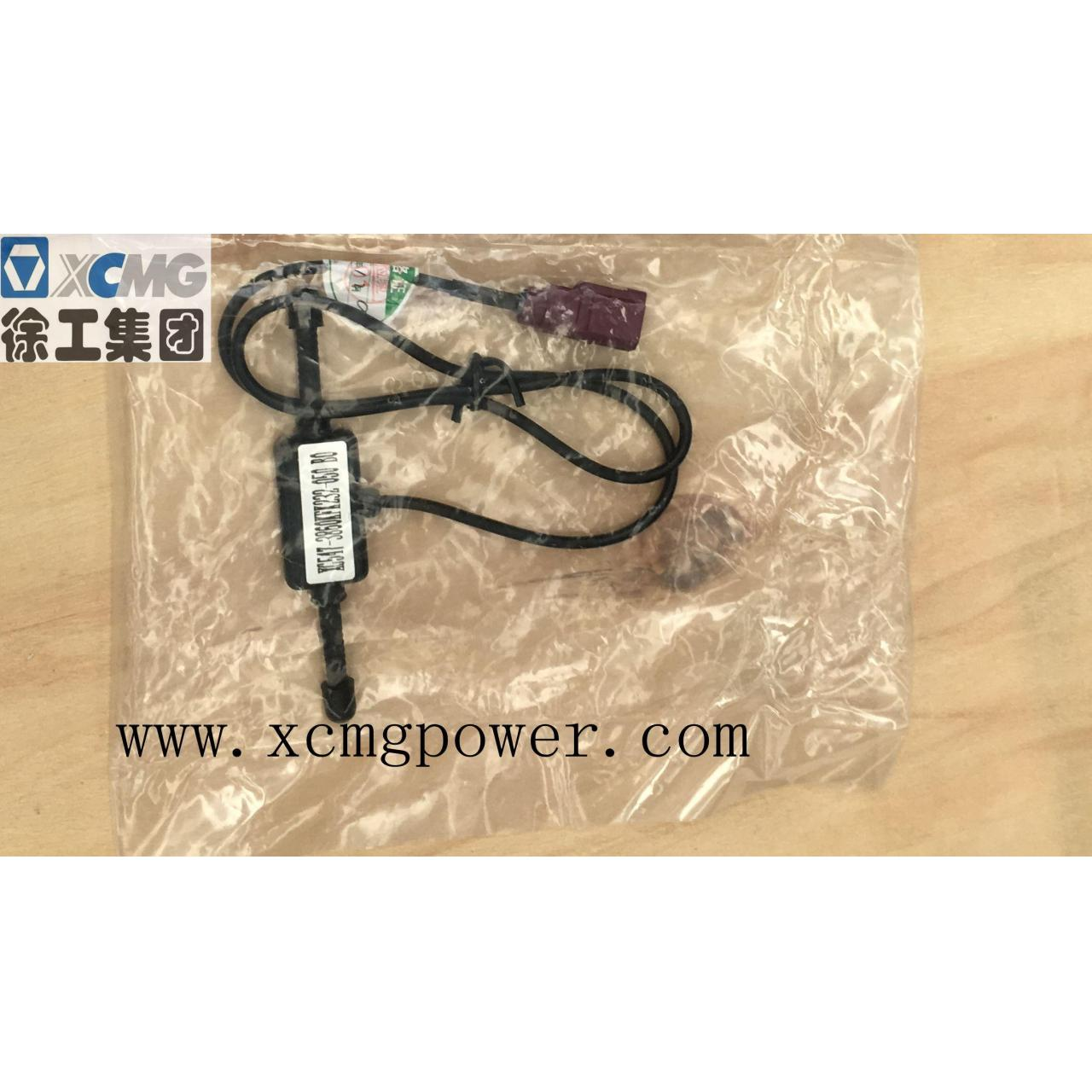 XCMG GSM Antenna XCMG Truck Parts Center