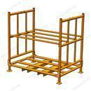 Commercial tire rack tire storage racks system for warehouse