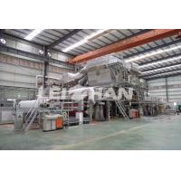 Buy cheap PRODUCTS Tissue Paper Machine for Sale from wholesalers