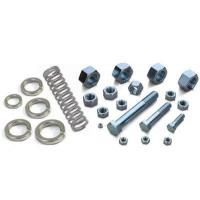 Buy cheap Fasteners/hardware spare parts from wholesalers
