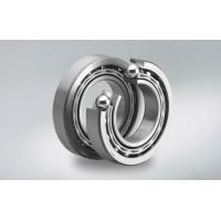 Buy cheap Go to product Angular Contact Ball Bearings with L-PPS Cage - for Screw Compressors from wholesalers