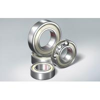 Buy cheap Deep Groove Ball Bearing - High-capacity shielded from wholesalers
