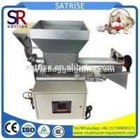 China oyster mushroom cultivation semi-automatic bagging machine on sale