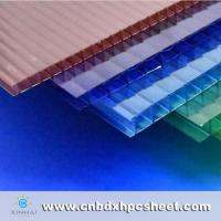 Buy cheap Lexan Bayer Polycarbonate Sheet from wholesalers