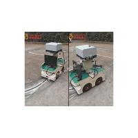 Buy cheap PatrolinspectionAGVrobot from wholesalers
