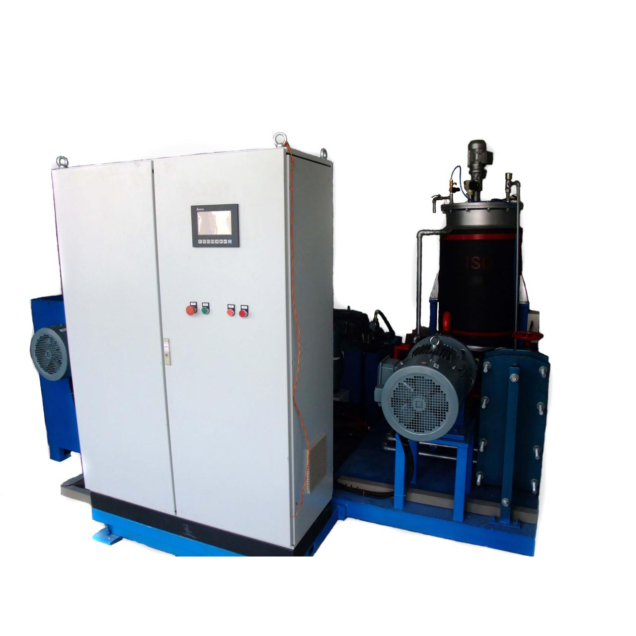 Buy cheap PU Foaming Machine from wholesalers
