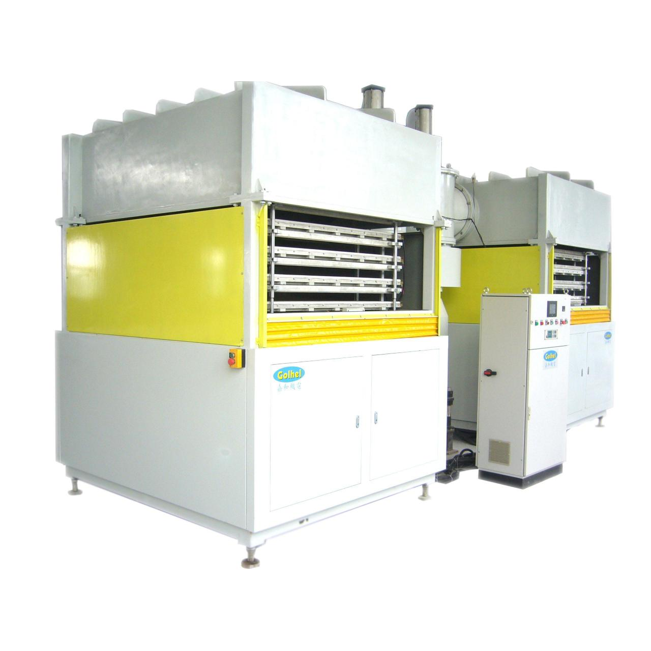 Buy cheap VIP packing machine from wholesalers