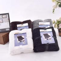 Buy cheap PV fleece Mass customization super soft PV fleece blanket from wholesalers