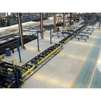 Buy cheap Box Beam Production Line Box Beam Production Line from wholesalers