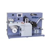Buy cheap TOP-330L Intermittent/Full Rotary Cutting Machine from wholesalers