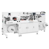 Buy cheap Flexo Printing and Finishing Machine from wholesalers