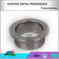 Custom high quality cnc machining flange