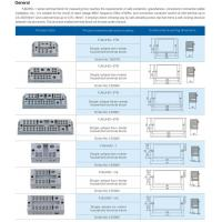 Buy cheap FJ6/DFY1,2 type FJ6/JHD series terminal block for single-phase metering box from wholesalers
