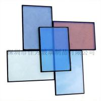 Buy cheap insulated glass 6+12A+6 insulated glass from wholesalers