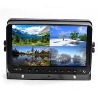 Buy cheap 5-10.1inch monitor 9 inch stand alone monitor with DVR from wholesalers