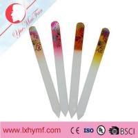 Buy cheap glass nail file from wholesalers
