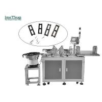 Buy cheap IC Socekt Assembly Machine from wholesalers
