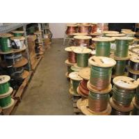 Buy cheap Wire / Cable Stranded Bare Item # 20 from wholesalers