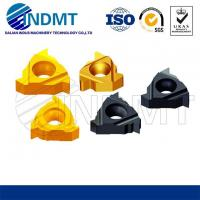 Buy cheap Threading insert from wholesalers