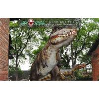 Buy cheap Simulation dinosaur series Animatronic T-Rex from wholesalers
