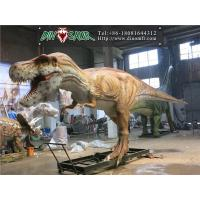Buy cheap Simulation dinosaur series Tyrannosaurs rex from wholesalers