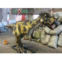 Buy cheap Simulation dinosaur series Pachycephalosaurus from wholesalers