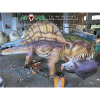Buy cheap Simulation dinosaur series Dimetrodon from wholesalers
