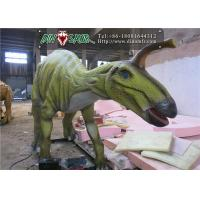 Buy cheap Simulation dinosaur series Tsintaosaurus from wholesalers