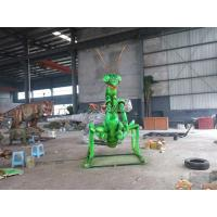 Buy cheap Simulation insect series Artificial Insect from wholesalers
