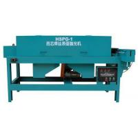 Buy cheap Flux cored wire surface polishing machine from wholesalers
