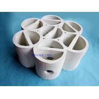 Buy cheap Ceramic packing A ring of ceramic from wholesalers